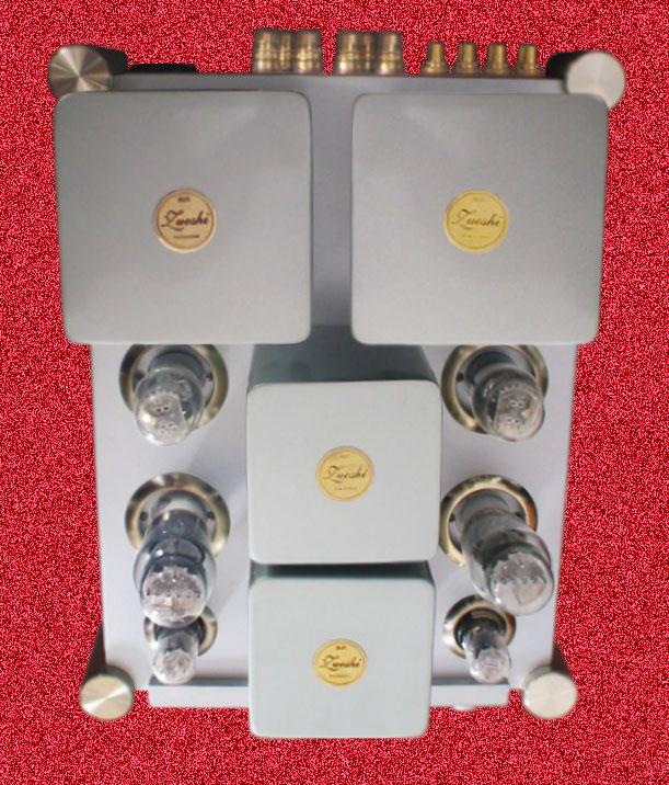 se-amplifier单端发烧精品胆机